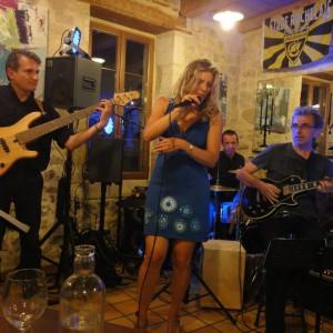 Amarine Jazz Quartet 2