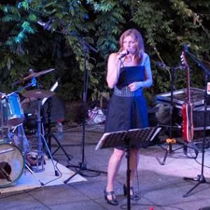 Amarine Jazz Quartet